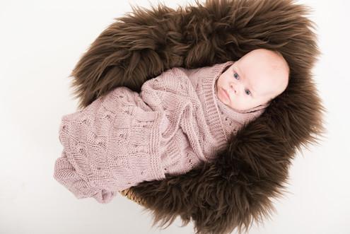 newborn fotografie Landau