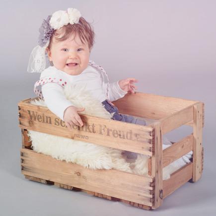 Babyfotografie Karlsruhe