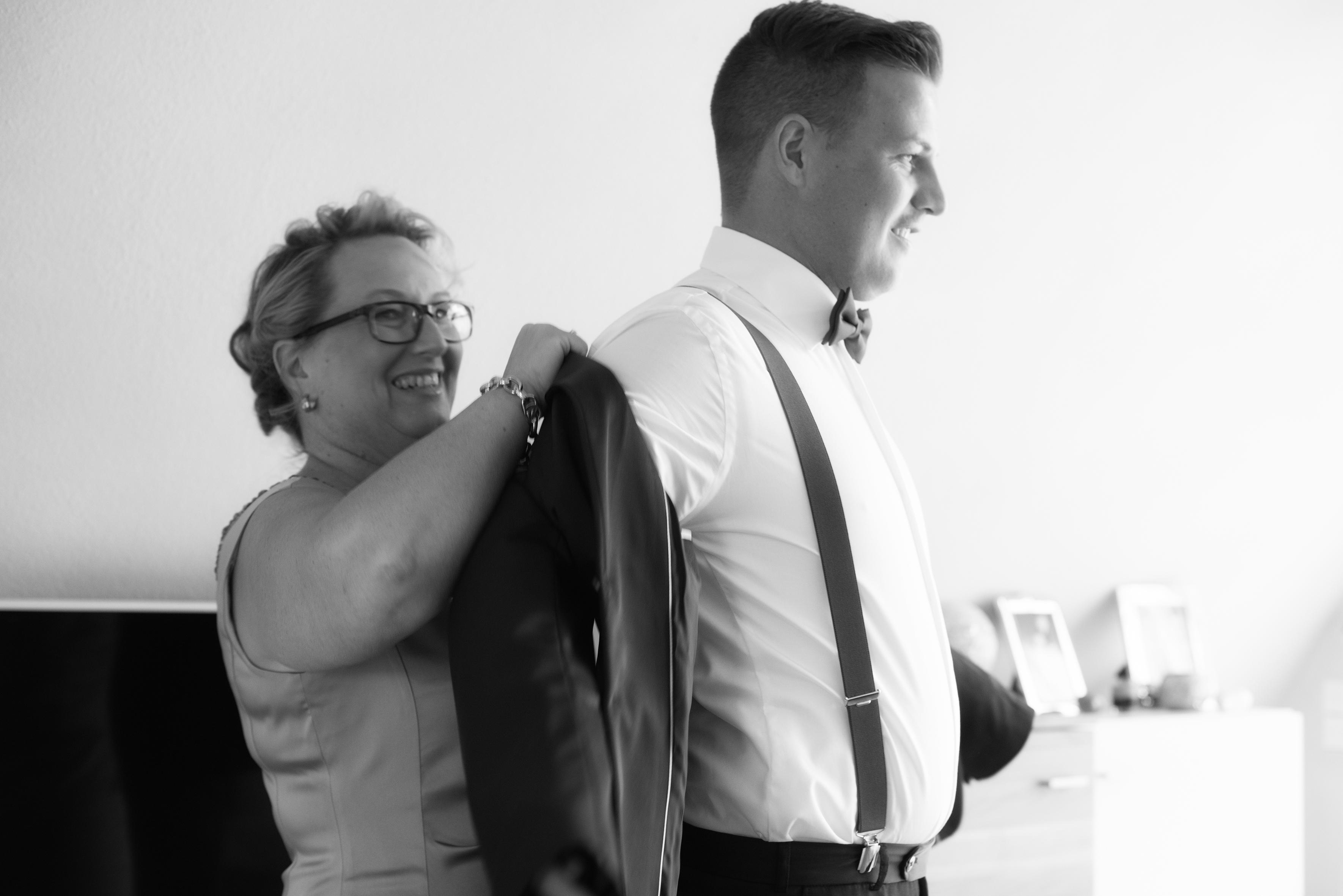 Hochzeitreportage Landau