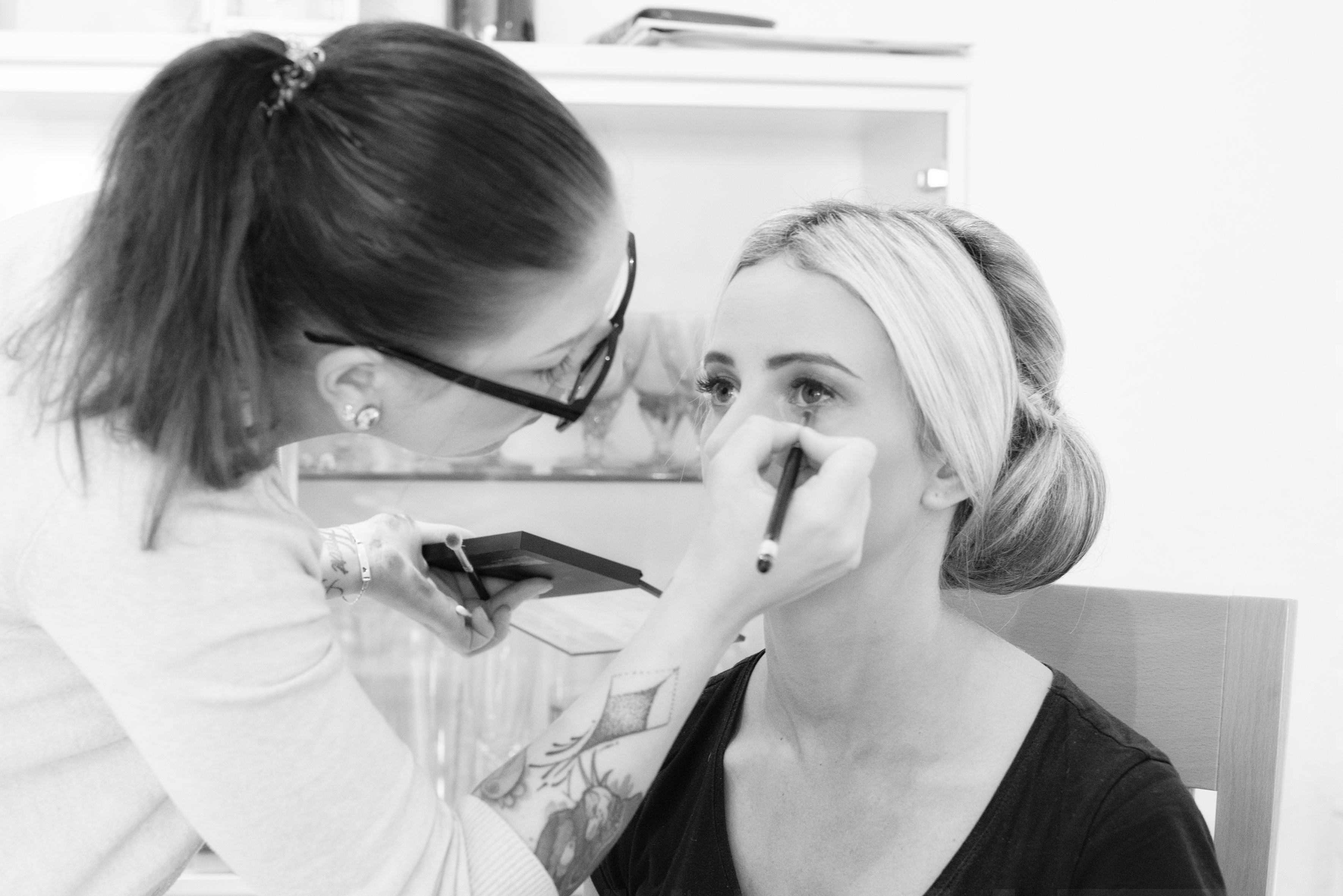 Make-Up-Artist Karlsruhe