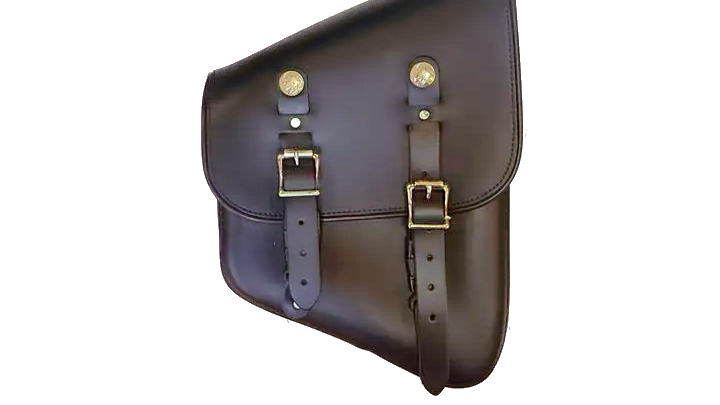 Solo Bag: 312 Left or Right Side