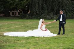 Hochzeitfotografin Landau