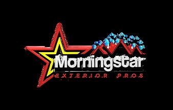 Mornigstar Exterior Pros Logo