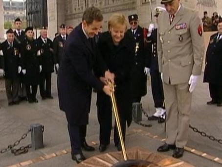 11/11/2009, historische dag vanuit systemisch perspectief !