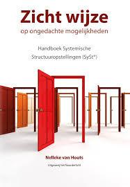 Eindelijk. Een boek over Structuur Opstellingen in het Nederlands.