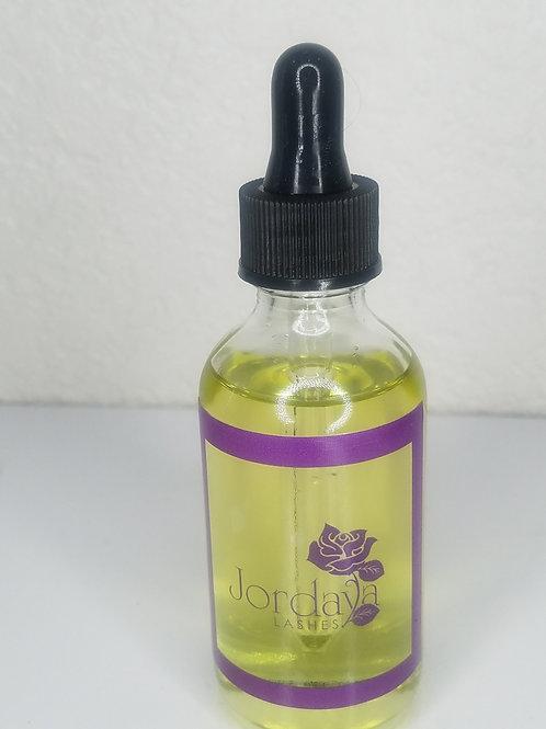 Body Oil (2 oz)