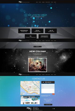 Mpia Website Renewal