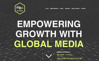 Mpia GLOBAL - 런칭