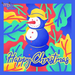 행복한 크리스마스 되세요~