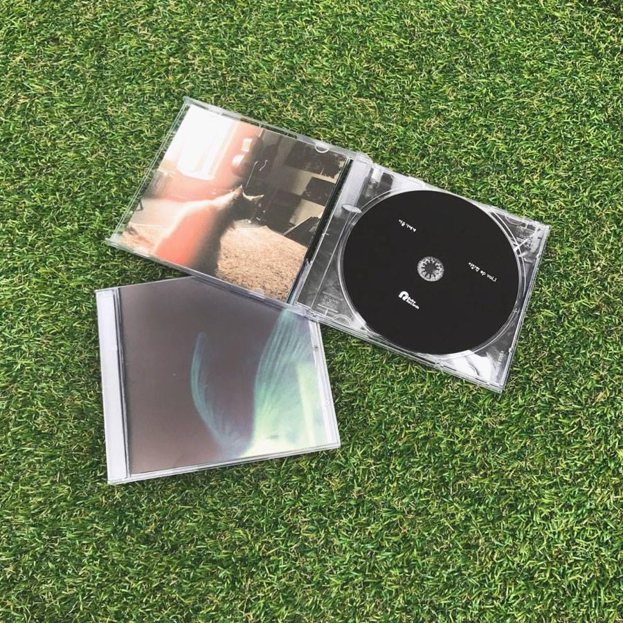 '비둘기에게' 이장혁 EP Vol.1 실제 모습