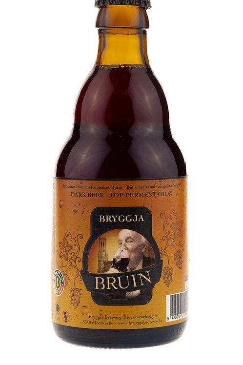 Bryggja Bruin