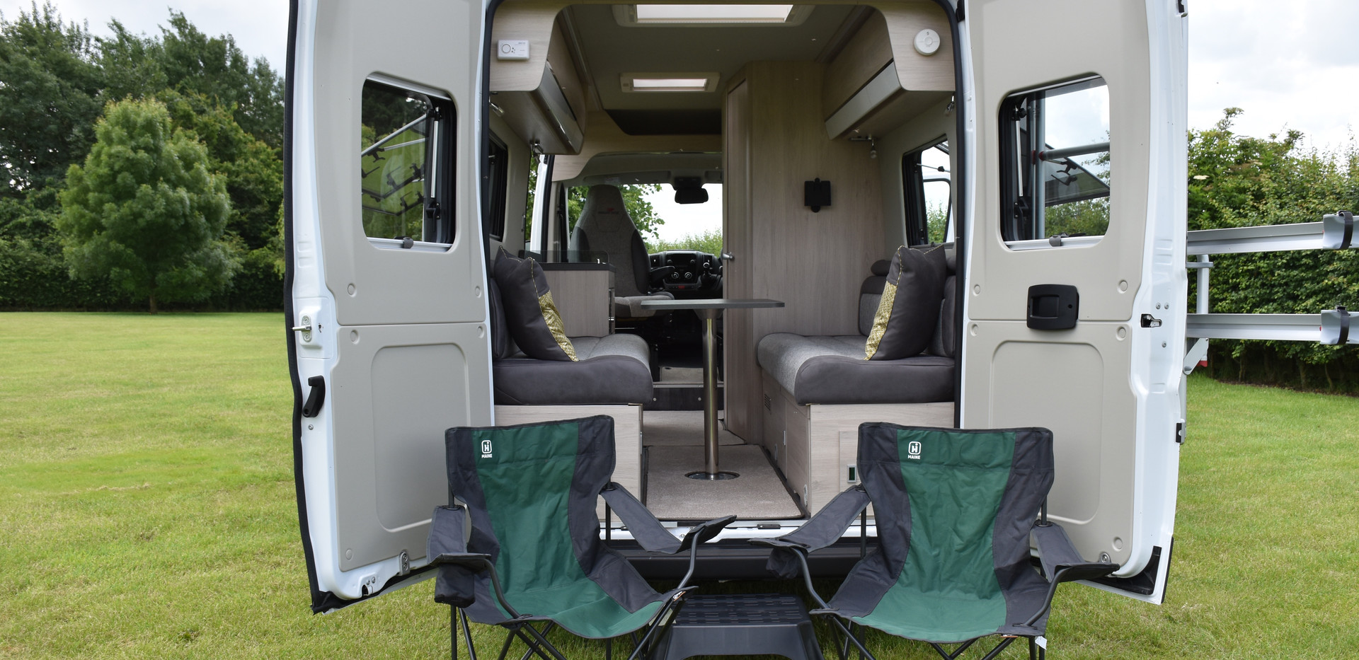 holidays motorhome hire rolleston