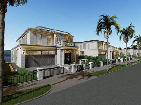 Benefits of Architectural 3D Images & Animation