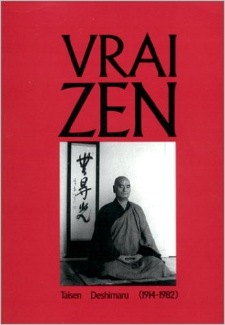 Vrai zen