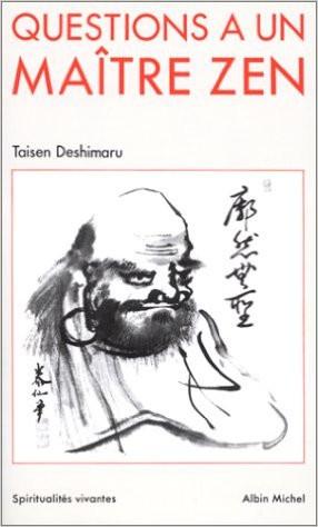 Questions à un maître zen