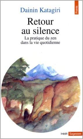 Retour au silence