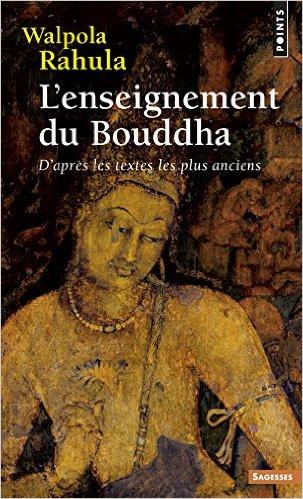 L'enseignement du Bouddha