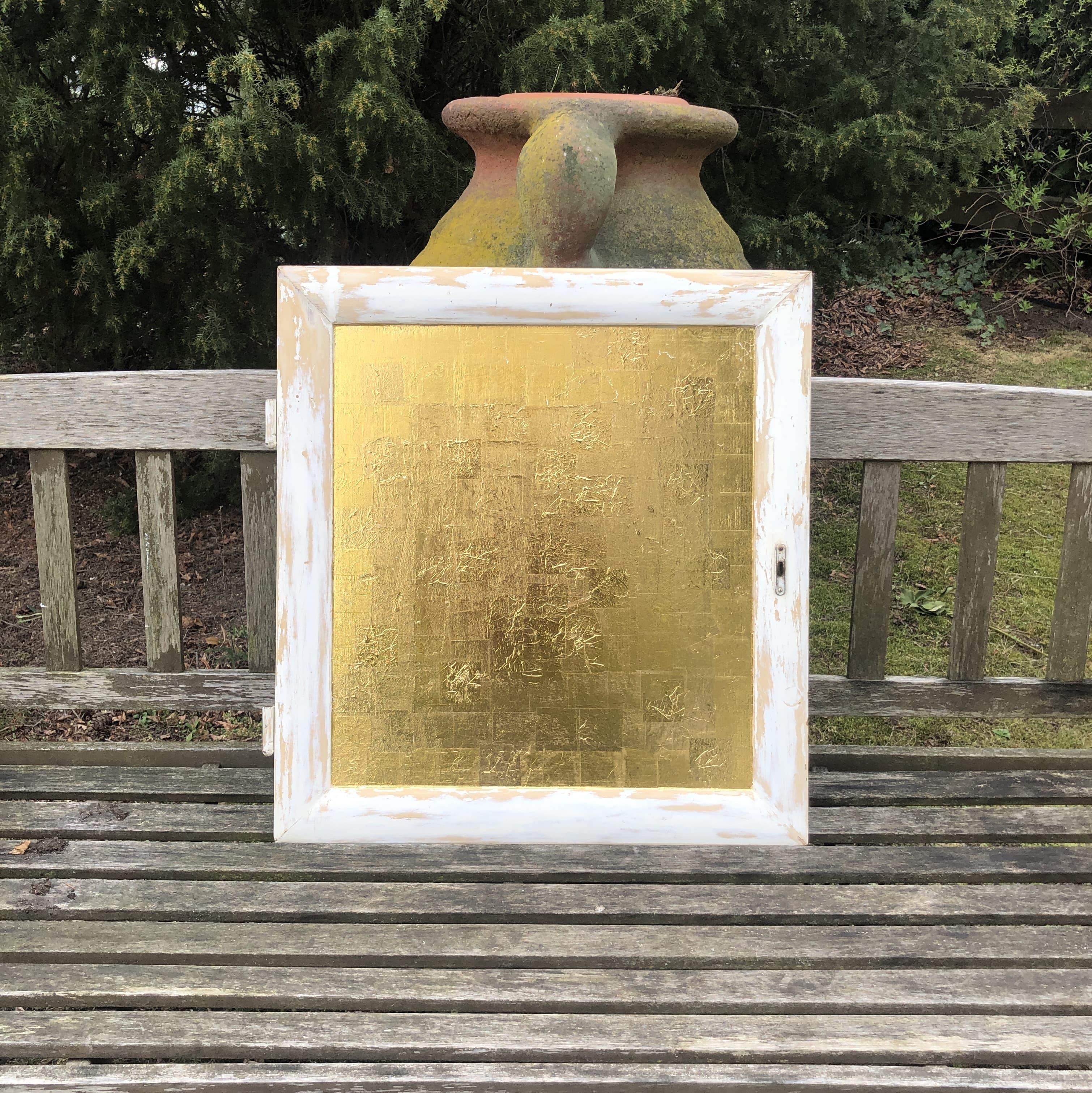 Ein Fenster zur Seele