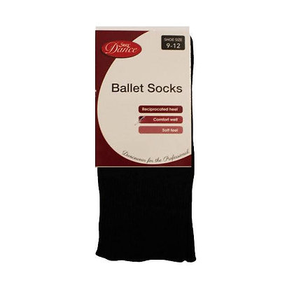 Black socks for Tap Dance lessons In Tenterden