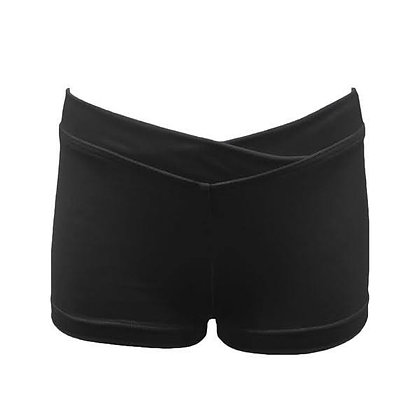 Shorts for Acro, Tap and Modern at Brookes Dance Academy