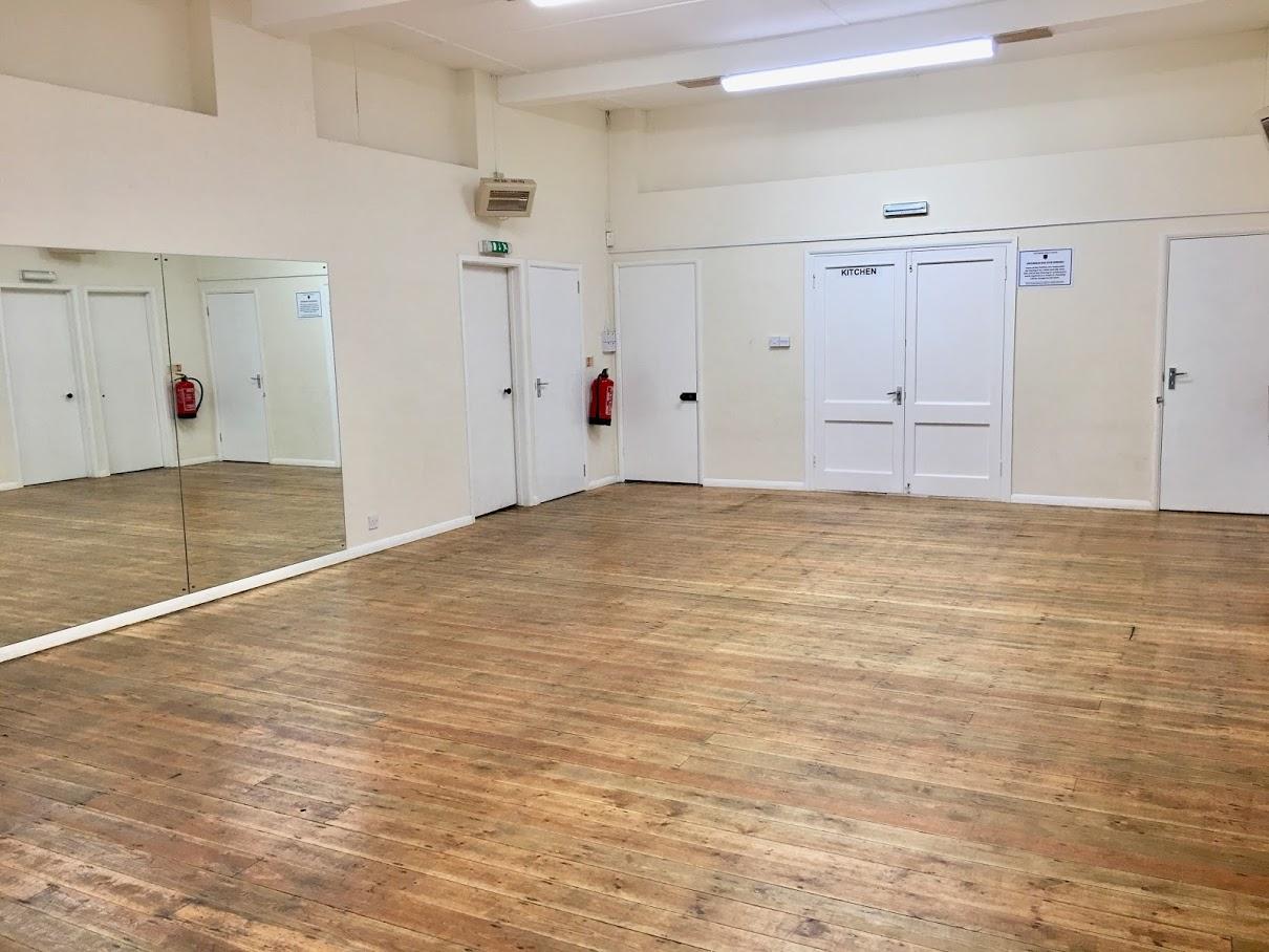 Ballet Studios Tenterden