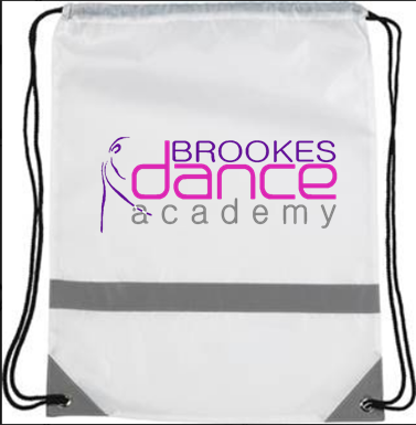 Brookes Dance Academy bag, Tenterden