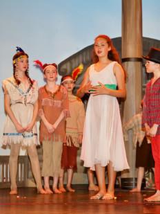 Stage Show in Tenterden
