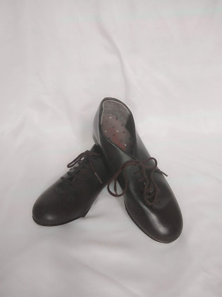 2nd Hand Jazz Tap Shoes