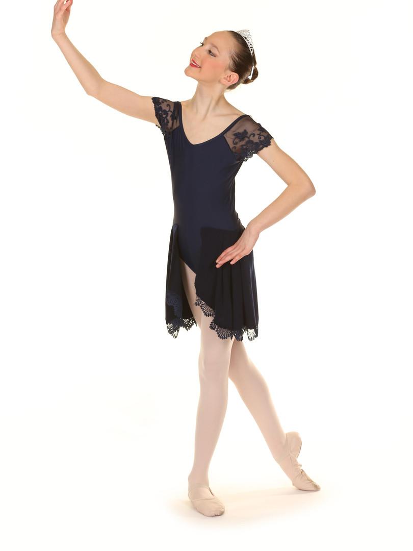 Ballet Dancer, Tenterden