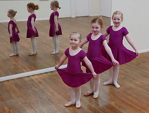 Ballet for Children Tenterden
