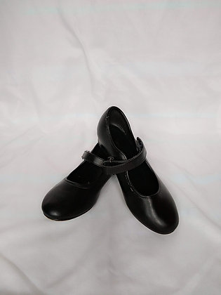 2nd Hand Velcro Tap Shoes