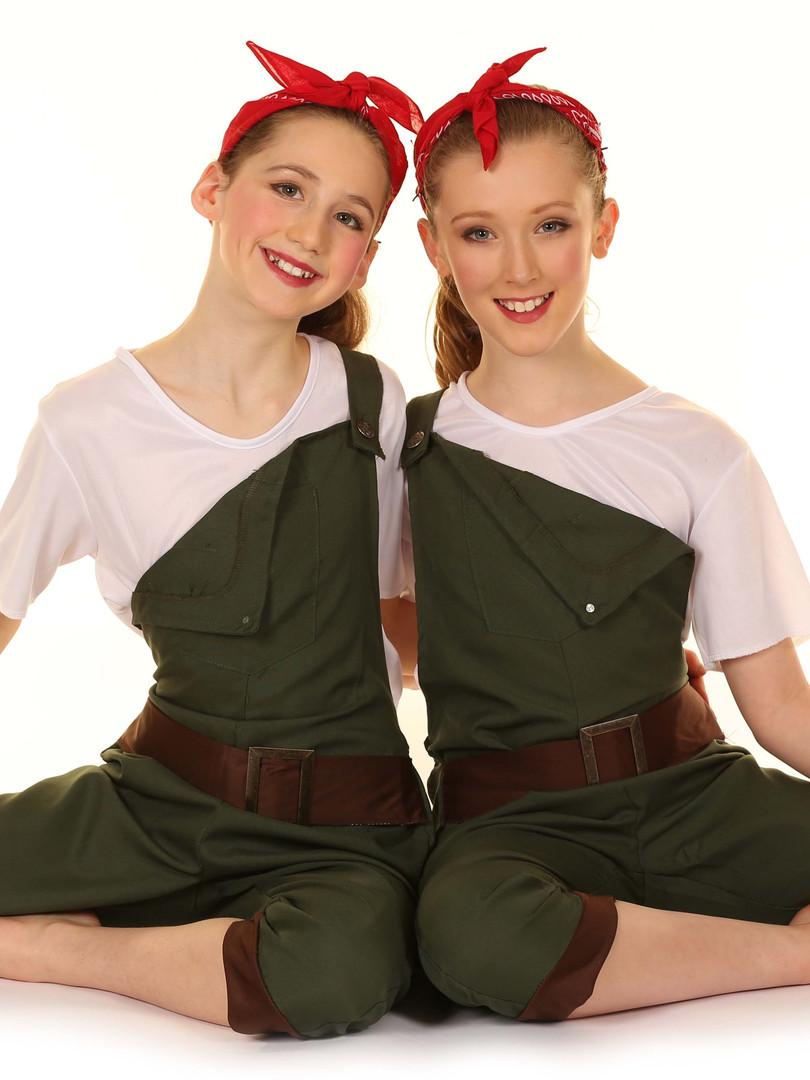 Modern Dance Lessons Tenterden Kent