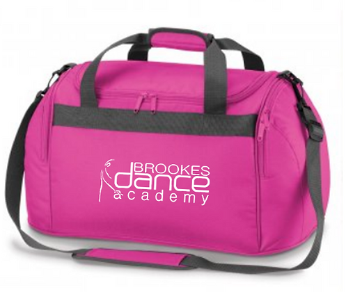 Brookes Dance Academy Holdall Bag