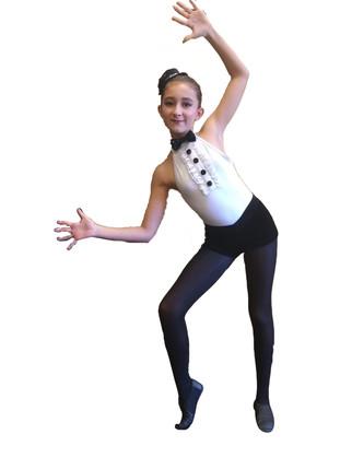 Modern and Acro Dance