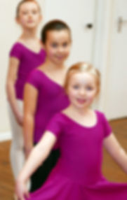 Ballet Classes in Tenterden