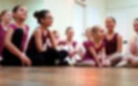 Dance Academy, Ballet School, Ballet StudiosTenterden