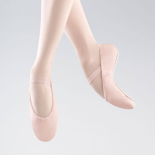 Ballet shoes for classes in Tenterden