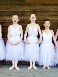 Our Ballet Dance Academy Children