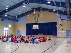 UISD Charles R. Borchers Elementary