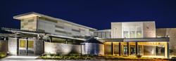 Haynes Health & Wellness Center