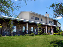 Scwartz Residence