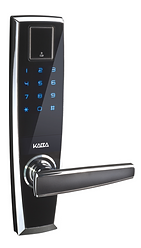Access Control Systems fitted by Krowl