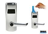 Smart Locking Installation by Krowl