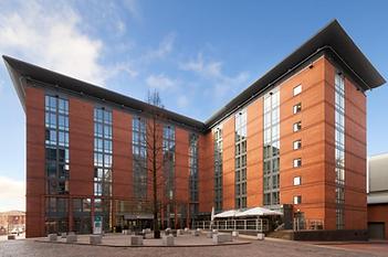 Firedoors Fitted For City Inn Hotel Birmingham