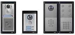 Intercom System fitted by Krowl