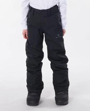 Pants or Parka