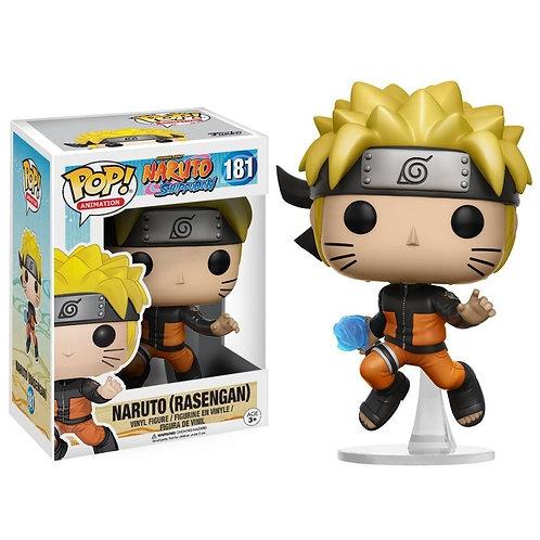 Funko Pop! Animation Naruto - Naruto Rasengan #181