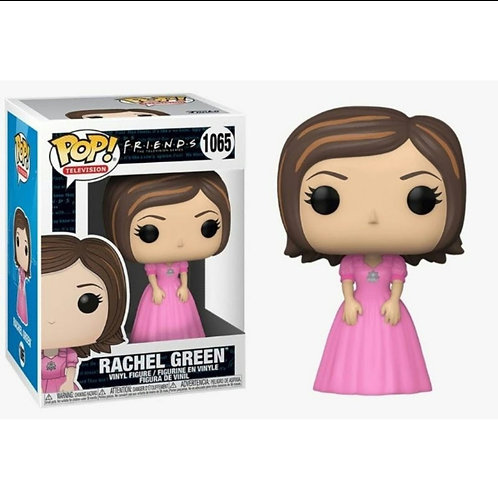 Funko Pop TV Friends Rachel #1065