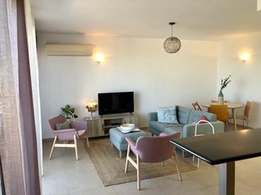 Bela vista apartment