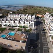 Fuseta Ria Resort